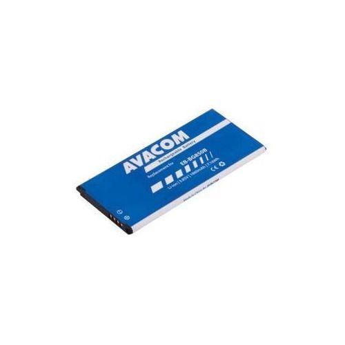 Bateria do notebooków Avacom pro Samsung G850 Galaxy Alpha, Li-Ion 3,85V 1860mAh (náhrada EB-BG850BBE) (GSSA-G850-1860)