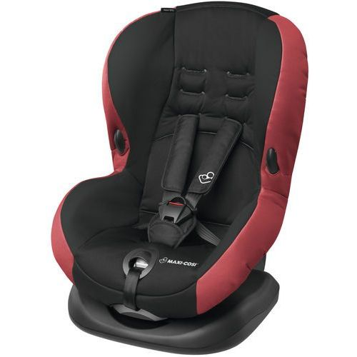 Maxi-cosi priori sps fotelik samochodowy (9-18 kg) – pepper black 2017 (8712930110743)