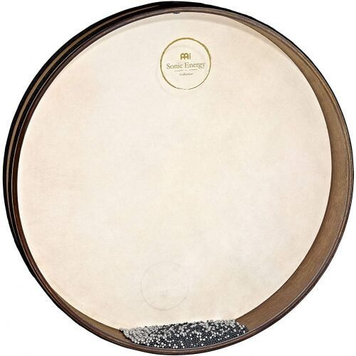 sonic energy wd16wb wave drum 16″ walnut brown instrument perkusyjny marki Meinl