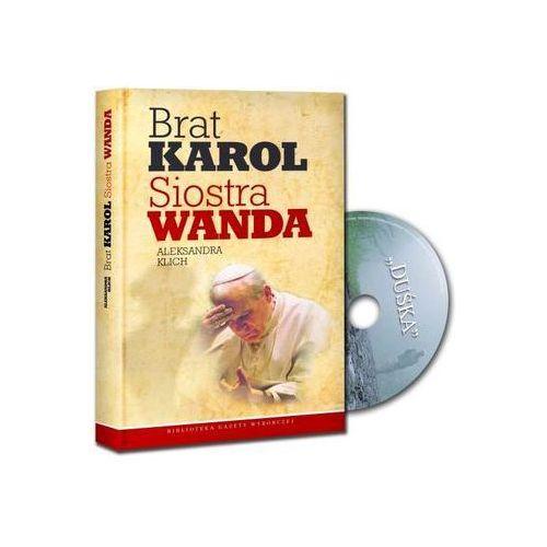 Brat Karol Siostra Wanda (9788375527117)