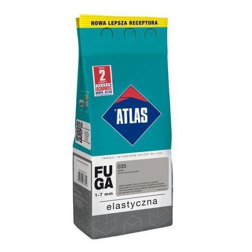 Fuga elastyczna Atlas, W-FU001-B0035-AT2B