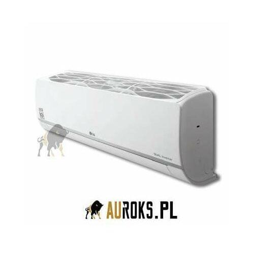 LG STANDARD PLUS (R32) JEDNOFAZOWY KLIMATYZATOR ŚCIENNY 3,5/4 KW DO CHŁODZENIA/GRZANIA PC12SQ, PC12SQ