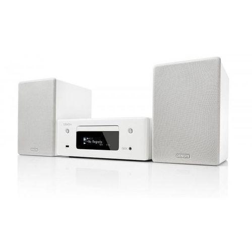 DENON CEOL N10 (RCDN9/SCN9) White (7055011607060)