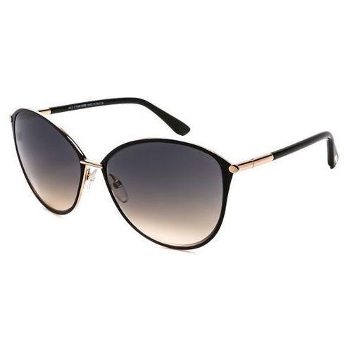 Okulary Słoneczne Tom Ford FT0320 PENELOPE 28B