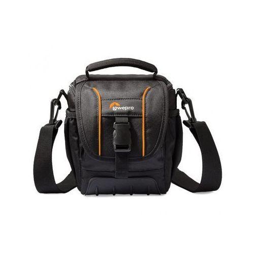 Lowepro Adventura SH 120 II, kolor czarny