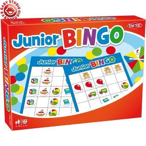 Junior Bingo (6416739404981)