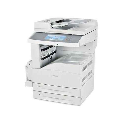 OKAZJA - Lexmark  X864DE4
