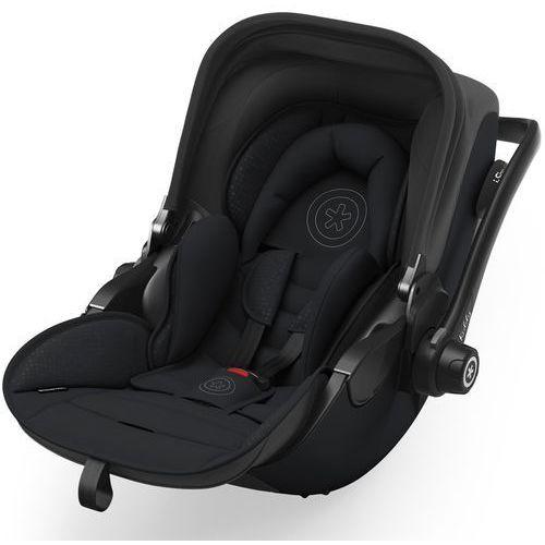 KIDDY fotelik samochodowy Evoluna i-Size 2 2018, Mystic Black (4009749366848)