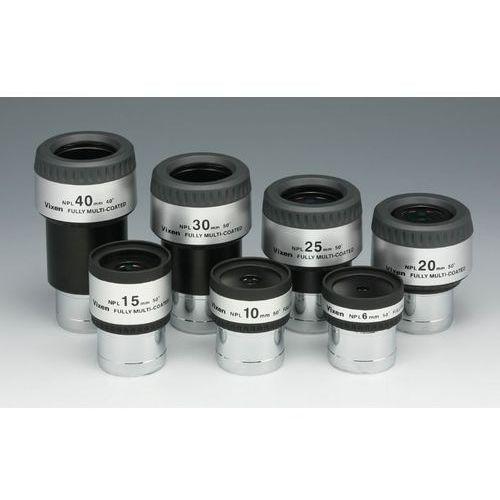 Okular Vixen Plossl NPL 25 mm