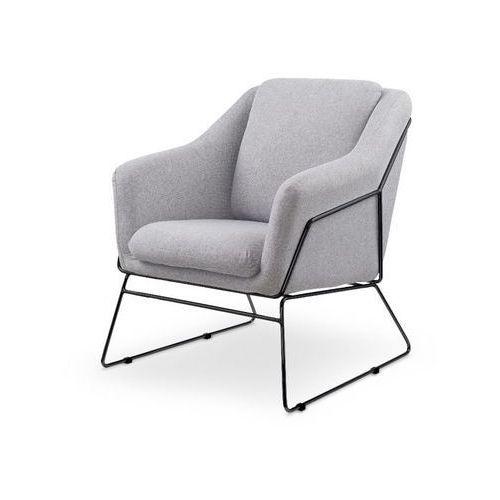 Fotel wypoczynkowy smooth 2 marki Style furniture