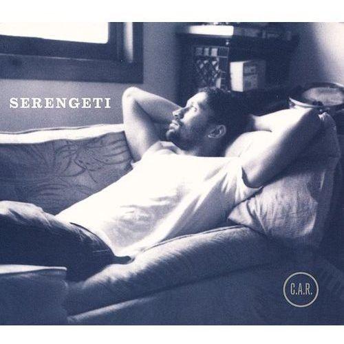 Anticon-usa C.a.r. - serengeti (płyta cd) (0858454003074)