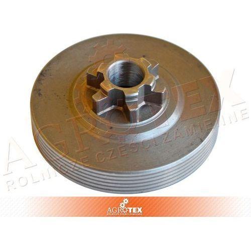 Kosz sprzęgła pilarki NAC T-38 - produkt z kategorii- Pozostałe akcesoria do narzędzi