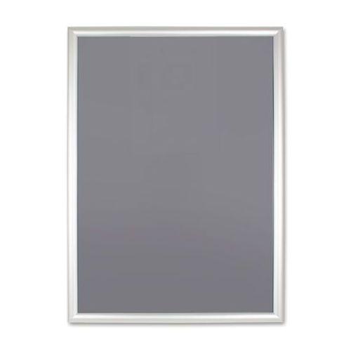 Ramka OWZ B2 plakatowa zatrzaskowa aluminiowa