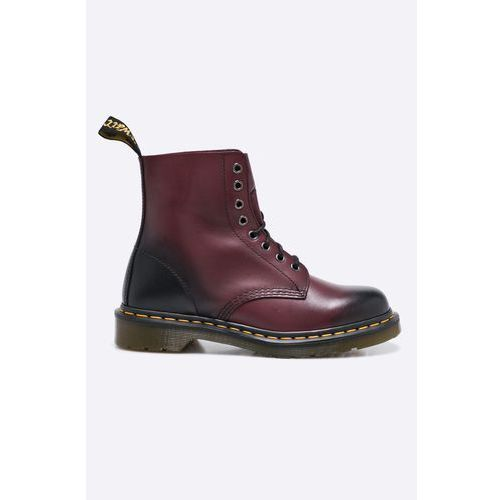 - buty pascal, Dr martens