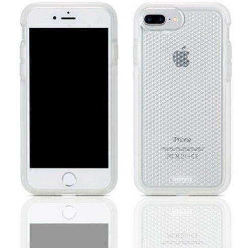Etui Remax Chenim Series for iPhone 7 Plus White (2000047480016)