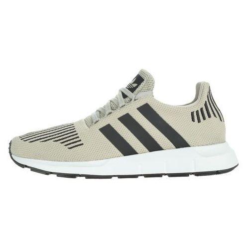 adidas Originals SWIFT RUN Tenisówki i Trampki sesame/core black/footwear white (4058025482215)