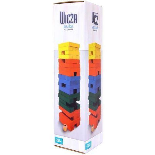 Albi Wieża kolorowa (8590228034809)