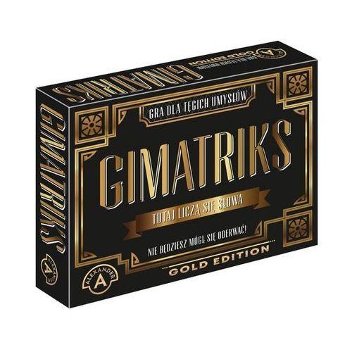 Gra Gimatriks