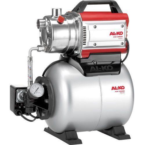 Hydrofor AL-KO HW 3500 Inox Classic 850W 112848