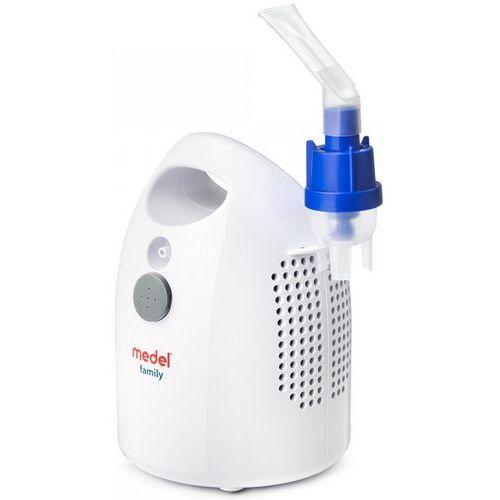 Medel Inhalator family evo my17