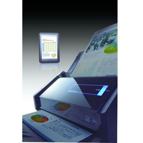 Fujitsu ix500