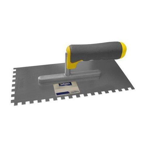 Paca Comensal Soft Touch 13 x 27 cm ząb 10 x 10 mm (5902060000660)