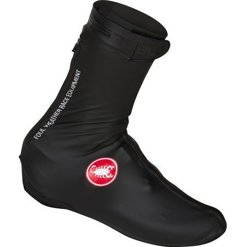 pioggia 3 osłona na but czarny 36-39 2018 ochraniacze na buty i getry marki Castelli