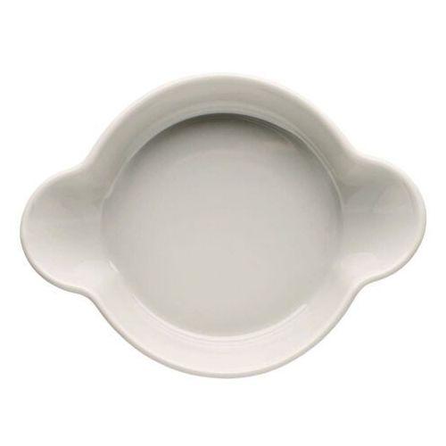 - piccadilly - miseczki żaroodporne 13 cm, szare 2 szt. marki Sagaform