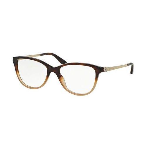 Bvlgari Okulary korekcyjne  bv4108bf asian fit 5362