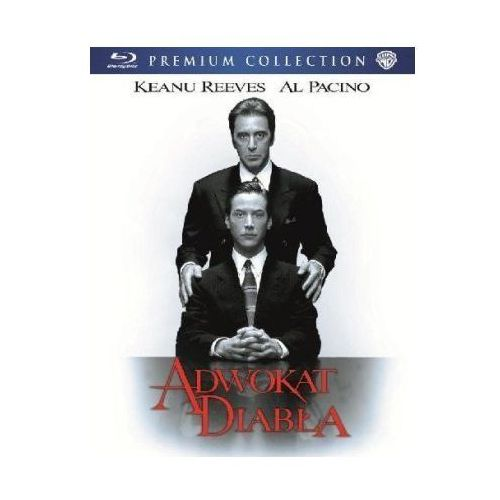 Adwokat diabła - Premium Collection (Blu-Ray) - Taylor Hackford