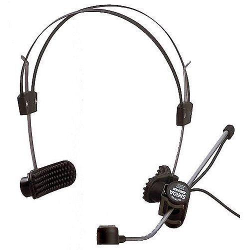 Shure sm 10 a cn mikrofon nagłowny dynamiczny