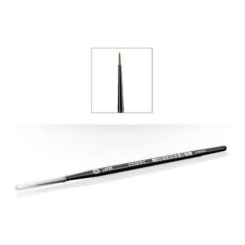 Citadel Small Layer Brush (63-21) GamesWorkshop 99199999052