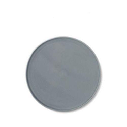 Menu - Talerz New Norm - 17,5 cm - ciemnoszary - ciemnoszary