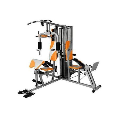 Atlas dws 4 stanowiskowy obciążenie 180 kg hg1064h marki Dws sport