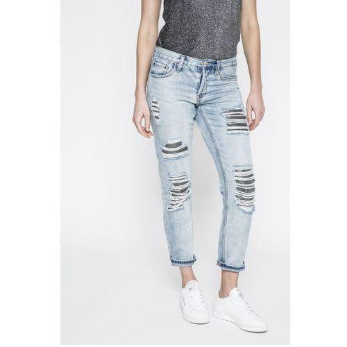 Tally weijl - jeansy jessy
