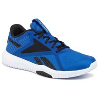 Buty - flexagon force 2.0 eh3551 humblu/black/heryel, Reebok, 44-45.5