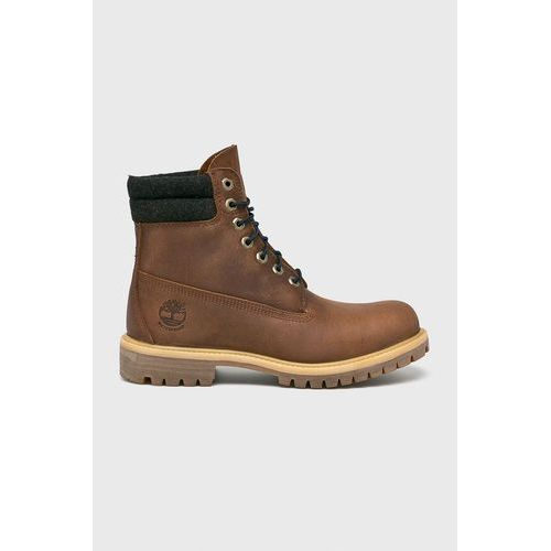 - buty double collar boot marki Timberland