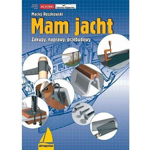 Mam jacht (9788370204570)