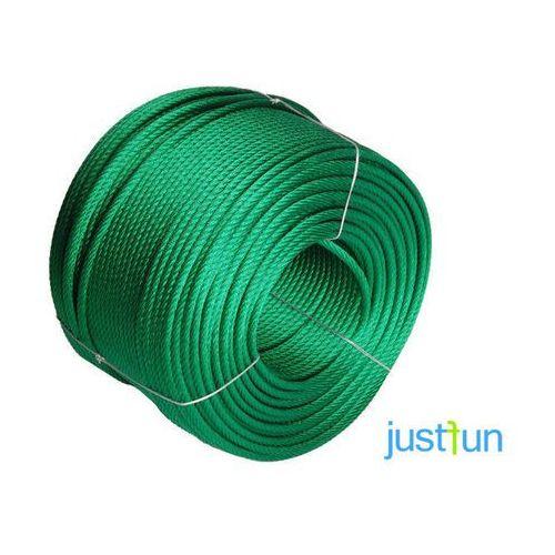 Lina zbrojona PP Ø16 mm - zielony