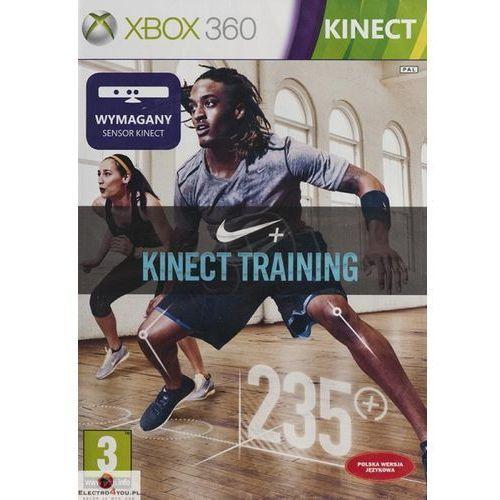 Nike+ Kinect Training (Xbox 360). Najniższe ceny, najlepsze promocje w sklepach, opinie.