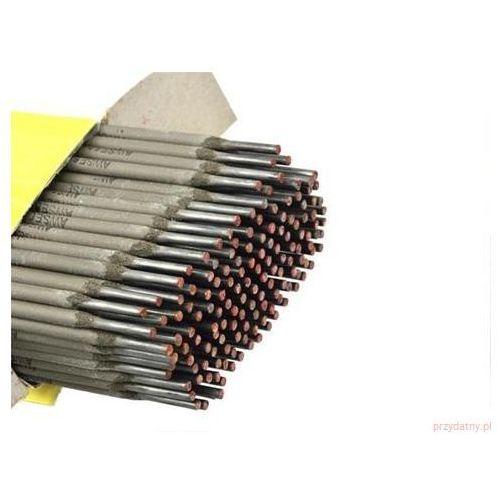 elektrody spawalnicze 3,25x350mm różowe 5kg marki Geko