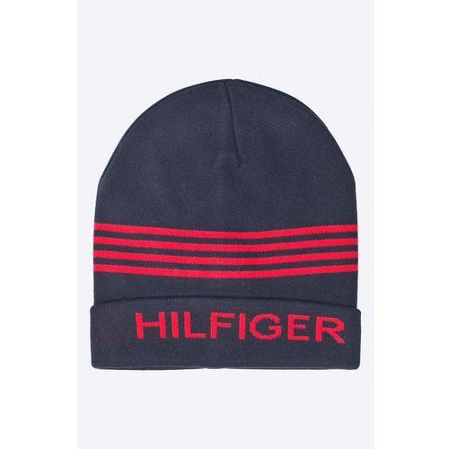 - czapka marki Hilfiger denim