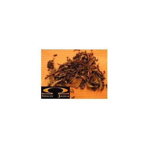 Herbata Zielona Marokańska Mięta 50g - produkt z kategorii- Zielona herbata