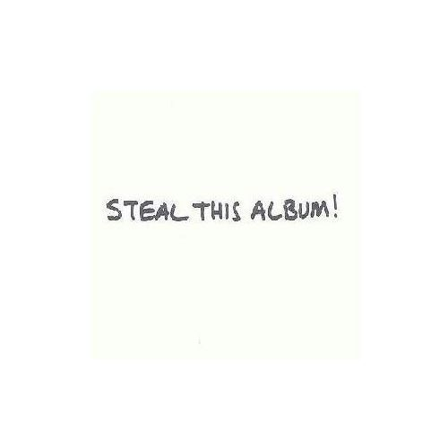 SYSTEM OF A DOWN - STEAL THIS ALBUM! (CD) (5099751024828)