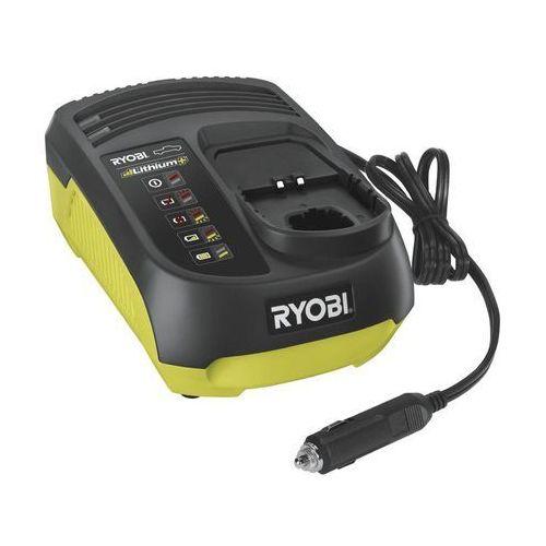 Ryobi Ładowarka rc18118c one+ samochodowa - 5133002893
