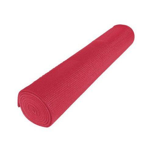 Mata do jogi czerwona, 5mm marki Meteor