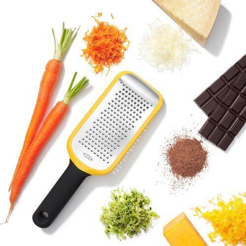 Tarka do twardych serów, czekolady, owoców OXO Good Grips (11215900MLNYK), 11215900MLNYK