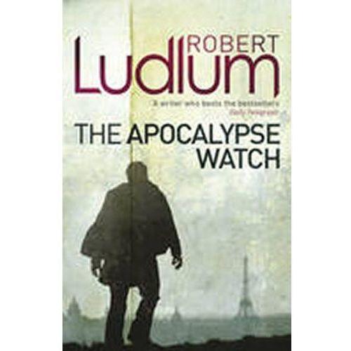 Apocalypse Watch (9781409119906)