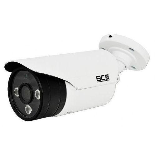 BCS-TQE3200IR3-B Kamera 4w1 2 Mpix HD-CVI/TVI/AHD/ANALOG IR tubowa 2,8mm BCS