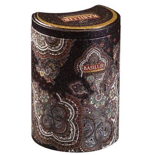 BASILUR 70223 100g Magic nights herbata czarna puszka | DARMOWA DOSTAWA OD 150 ZŁ! - produkt z kategorii- Czarna herbata